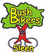 Bushbikers