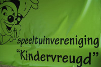 Speeltuinvereniging Kindervreugd