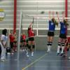 Open Club Kampioenschappen volleybal Meisjes A VC Sleen