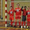 Sport-inn zaalvoetbaltoernooi VV Sleen