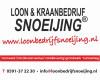 Loon- en kraanbedrijf Snoeijing
