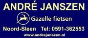 Tweewielerbedrijf André Janszen