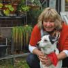 Sleners in de verte: Anja Westerhof (vervolg)
