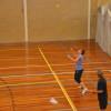 Badmintonclub zoekt nieuwe leden