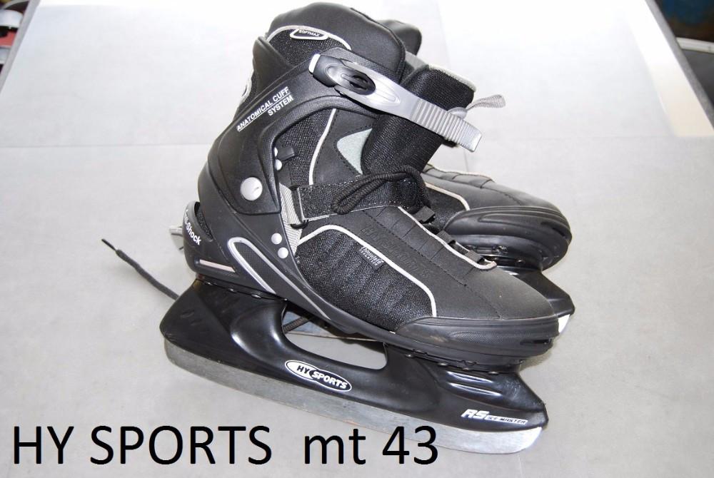 Hy Sports