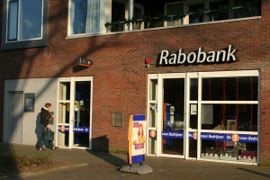 Rabobank kantoor in Sleen sluit de deuren