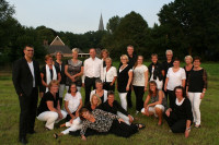Vocation zoekt projectzangers