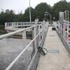 Storing in Slener rioolwaterzuivering