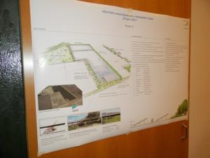 Plan aanleg zonnepanelenpark gepresenteerd