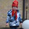Aankomst Sinterklaas 2017