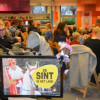 Inkipinki redt Sinterklaasfeest in Sleen