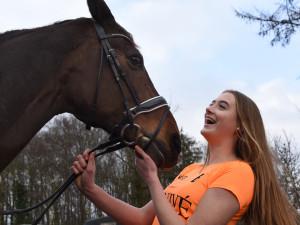Slener in the Spotlight: Manon Torenbeek