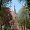 Dorpskerk Sleen het hele jaar open