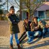Slener in the Spotlight: familie Wegihu