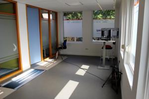 Verbouwing fysio- en podotherapie gereed