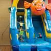Kindermegaspeeldag 60-jarige Speeltuinvereniging