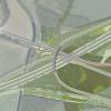 Plaatsing viaduct N34 bij Erm online te volgen