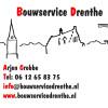Ondernemersflits: Bouwservice Drenthe