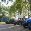 Protestactie Boeren