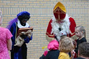 Sinterklaasintocht in Sleen gaat niet door