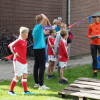 Opening multifunctioneel sportveld