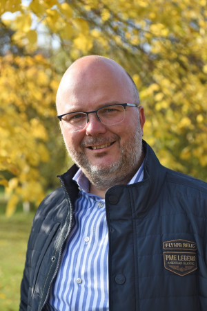 Slener in de spotlight: Jeroen Huizing