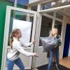 Bag2School actie: 918 kilo aan textiel