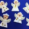 Kindercarrousel: Engelenproject