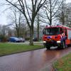 Nieuwe brandweerauto