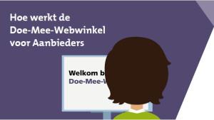 Doe-Mee-Pas wordt Doe-Mee-Webwinkel