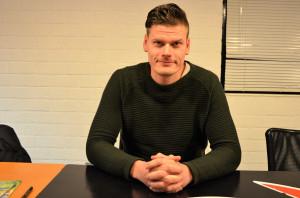 Koen Feijen terug bij FC Ter Apel '96