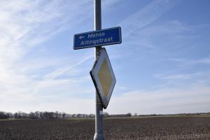 Straat in beeld: Menso Altingstraat