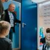 Peuterspeelzaal Peuterspetters officieel open