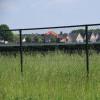 Bouw zonnepark Haarstdiek in afrondende fase