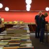Boekenmarkten in Sleen weer van start