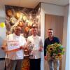 Herman Schepers wint DesemAward