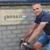 """Wim Jansen uit Sleen: """"Carpe diem"""""""