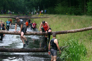 Vierde Wildman Run Sleen  op 11 september
