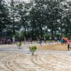 Open dag Paardensportcentrum Sleen