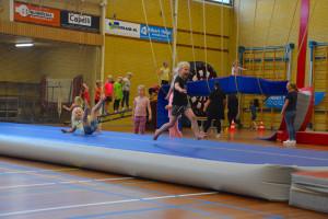 Gymfeest ter ere van 75-jarig bestaan
