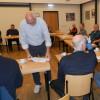 Geert Westerink zwaait af bij Dorpsbelangen