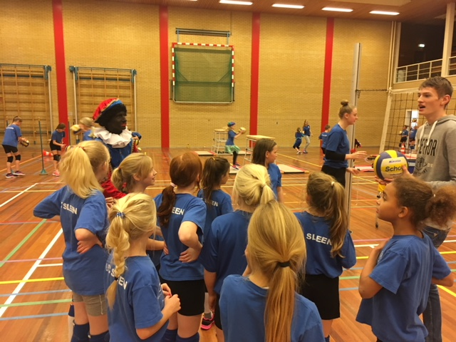 volleybal sint 2