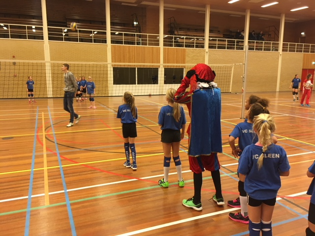 volleybal sint 3