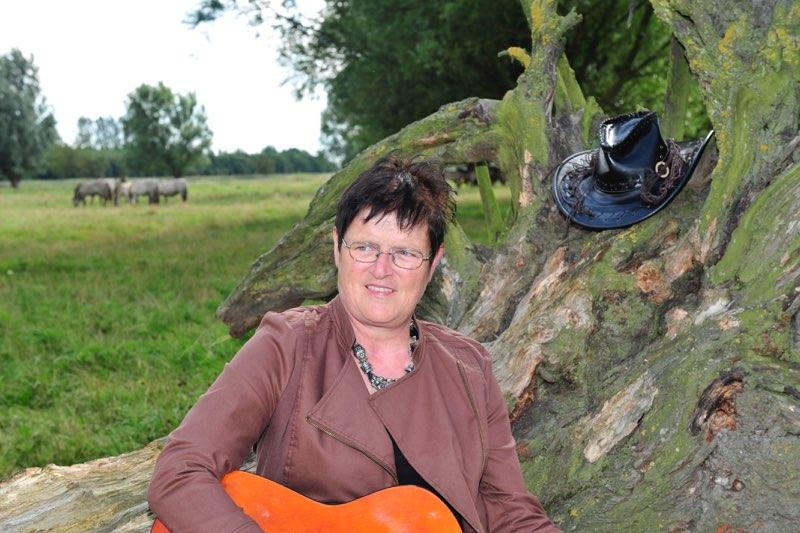 Bertha Jager