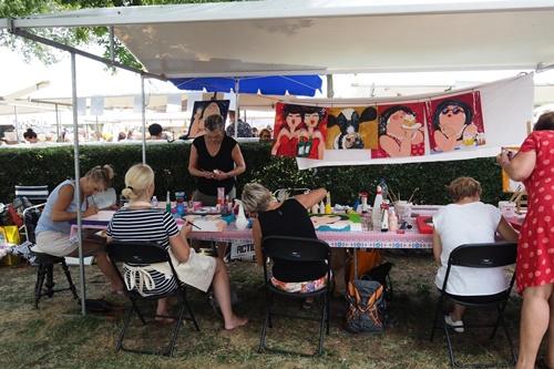 Festival Zoet 09