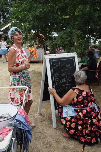 Festival Zoet 70