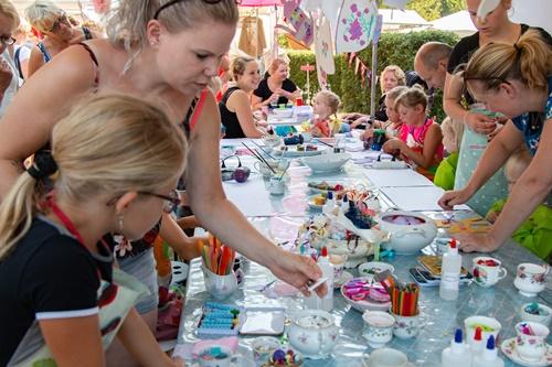 Festival Zoet 6968