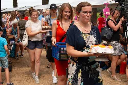 Festival Zoet 6990