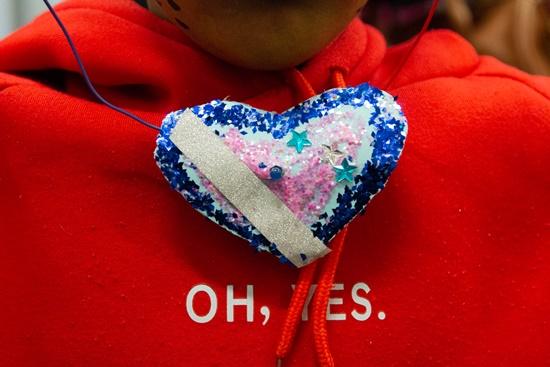 Valentijns hart7