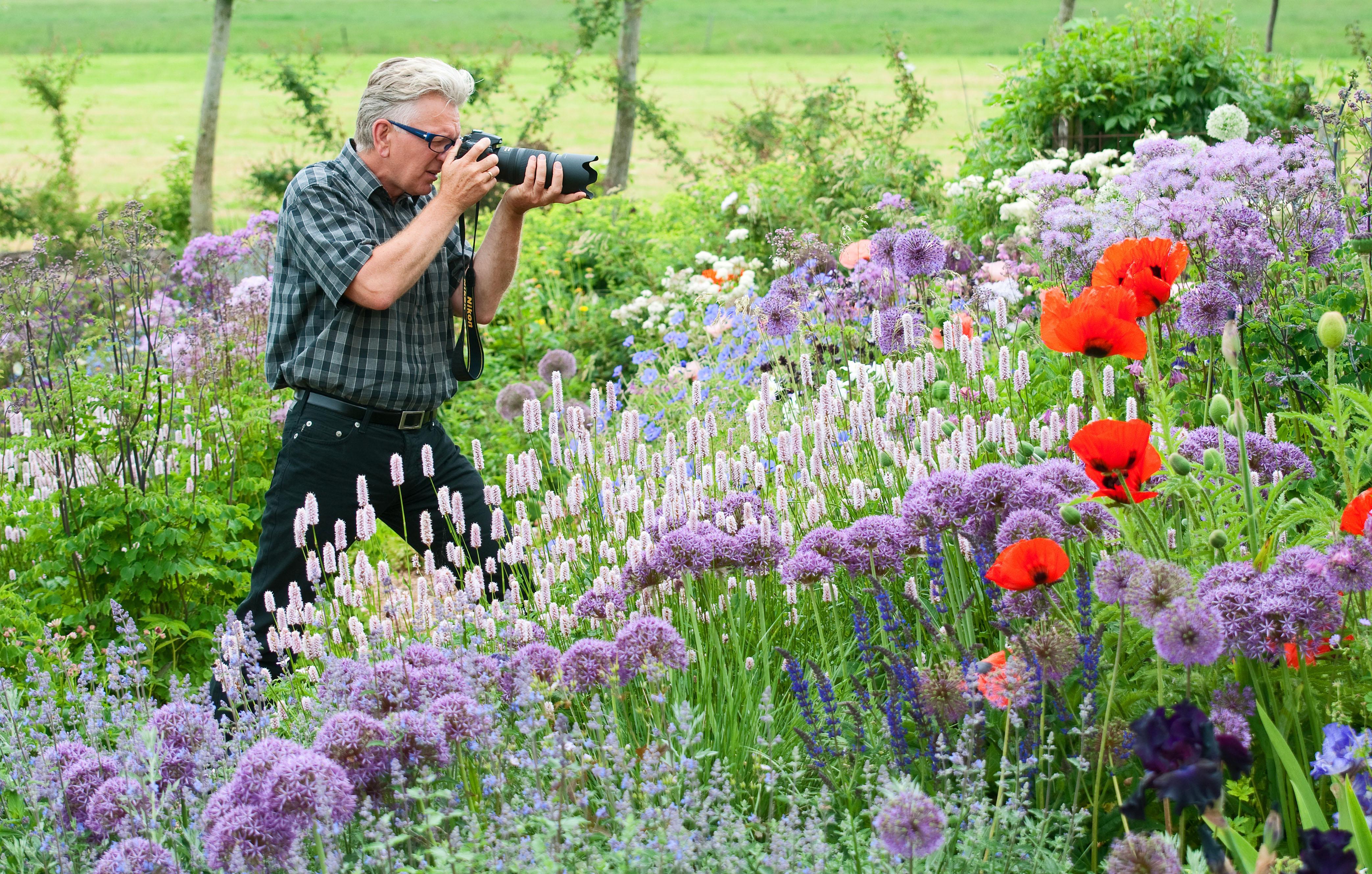 Foto Judith Stokmans - Voorjaarsborder in De Veenhoop (Frl).jpg